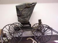 Buggy, Islesboro, ca. 1880