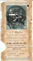 Store Flyer, Islesboro, ca. 1890