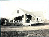 First Tarratine Golf Club, Islesboro, ca. 1912