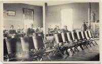 Islesboro High School, ca. 1920