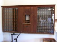 Post Office Boxes, Islesboro, ca. 1890