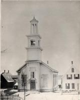 Methodist Church, Thomaston, ca. 1871