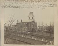 Farmington State Normal School, 1870