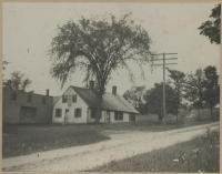 Supply Belcher Homestead, Farmington, ca. 1905