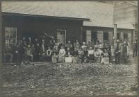 E.S. Dingley Corn Huskers