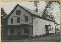 Croswell's Store c. 1890