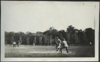 Baseball in Farmington, 1921