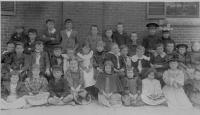 Miss Allen's Class, Saco, 1913