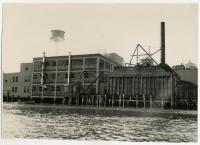 American Can Company, Lubec, ca. 1940