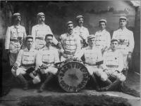 Saco Fife and Drum Corps, 1886
