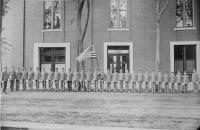 Thornton Academy Cadets, Saco, 1891
