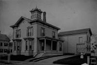 Saco Residence, 21 Cutts Avenue, ca. 1880
