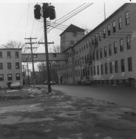 Garland Manufacturing Co., Saco, ca. 1965