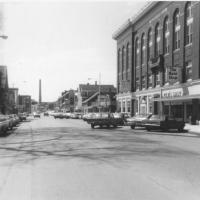 Main Street, Saco, ca. 1965