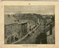 Front Street looking north from Arch Street, Bath, ca. 1870