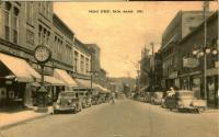 Front Street, Bath, ca. 1939