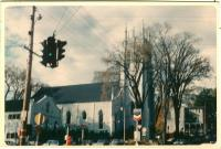 Central Congregational Church, Bath, 1967