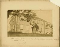 Torrey Home, City Park, Bath, ca. 1887