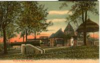 Library Park, Bath, ca. 1905