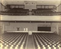 Bath Opera House interior, 1926