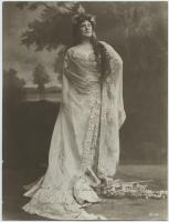Lillian Nordica, Farmington, ca. 1911