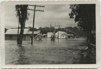 Flood, Intervale Road, Farmington, circa 1925