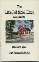 Booklet of the Museum