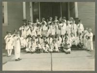Toy Band, Lubec, ca. 1929