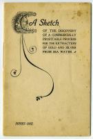 Prospectus for Electrolytic Marine Salts investors, North Lubec, 1898