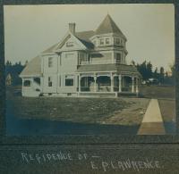 Victorian House, Lubec, ca. 1906