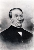 Portrait of Edward O'Brien, Thomaston, Maine c 1870