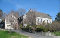 Bohndell House, Water Street, Thomaston, Maine 2008