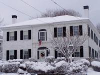 John Ruggles House, East Main Street, Thomaston, Maine 2008