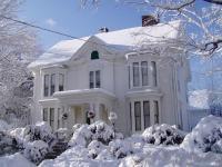 Captain Samuel Watts' House, Knox Street, Thomaston, Maine 2008