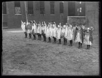 Children's Good Health Parade, Portland, 1924