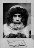 Rear Admiral Robert E. Peary, ca. 1909