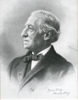 Horatio King, Washington, D.C., ca. 1870