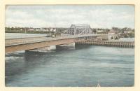 Portland, Tukey's Bridge, ca. 1912