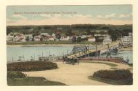 Eastern Promenade and Tukey's Bridge, Portland, ca. 1912