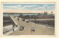Portland Bridge, Portland, ca. 1915