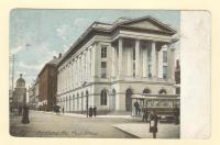 Portland Post Office, ca. 1907