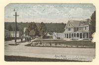 Hotel and Electric Station, ca. 1905