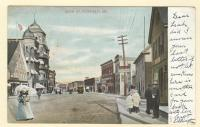 Main Street, Fairfield, ca. 1905