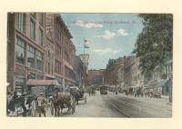 Congress St. looking West, Portland, ca. 1911