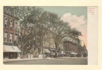 Congress Street, Portland, ca. 1890