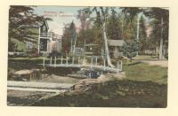 Madison, View at Lakewood, ca. 1910