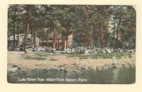 Lake Grove, Auburn, ca. 1913