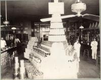 Andrews & Horigan Grocery Store, Biddeford, 1899