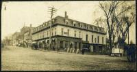 Quimby and Sweetser block, Biddeford, ca. 1910