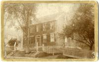 Gould House, Biddeford, ca. 1880